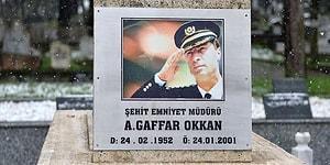 'Diyarbakır Halkına Eziyet Edeni Yakarım': Gaffar Okkan'ın Ardından...