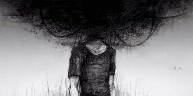 Artık bundan sonra Yücel'in bu bağımlılıktan kurtulacağına dair inancı da kalmamış. Hep bir otel odasında öleceğini düşünmeye başlamış. O saatten sonra da her şeyi akışına bırakmış. Ailesinin evinde yaşamaya başlamış.