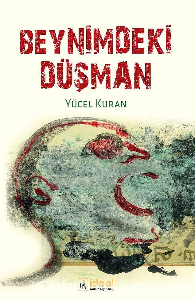 """Ayrıca hayatını anlattığı """"Beynimdeki Düşman"""" isimli kitabını da orada yazmış. Şimdi bir gazetede köşe yazarlığı ve aynı zamanda da bağımlılık danışmanlığı yapıyor."""