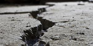 Elazığ Depremi Sonrası Gündeme Gelen Türkiye Deprem ve Fay Hattı Haritasına Yakından Bakalım