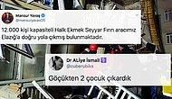İşte Türk Yardımseverliği! Elazığ Depremi Sonrası Tüm Türkiye Seferber Oldu