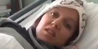 Elazığ'da Göçük Altında Kalan Kadını Suriyeli Genç Kurtardı: 'Mahmut, Tırnaklarıyla Kazıya Kazıya Elleri Paramparça Beni Oradan Çıkardı'