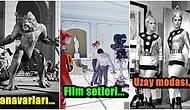 Eski Hollywood Bilim Kurgu Filmlerinin Neden Hâlâ Gönlümüzü Fethettiğini Gösteren Detaylar