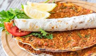 Lahmacun Tarifi: Türk Mutfağının Çıtır Çıtır Lezzeti Lahmacun Nasıl Yapılır?