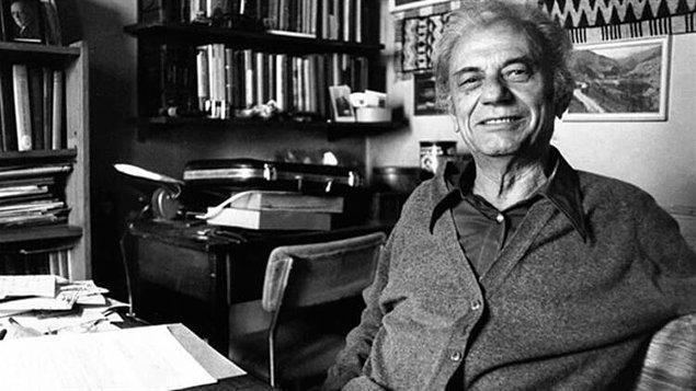 6. Dünyaca ünlü matematikçimiz Cahit Arf, hangi sebeple hayatını kaybetmiştir?