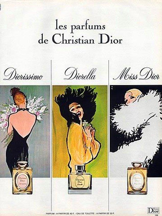 4. Dior-Diorrisimo