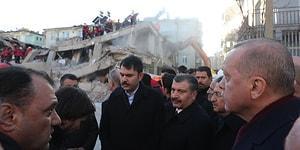 AFAD Başkanı'ndan Depremzedenin Erdoğan İçin Bekletildiği İddialarına Yanıt: 'Arama Kurtarmacı Başına Silah Dayansa Yapmaz'