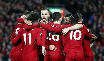 Liverpool'un Premier League Tarihinde Altüst Edebileceği 10 Rekor