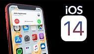 iOS 14 ile İlgili İlk Sızıntılar Gelmeye Başladı: İşte Yeni Güncellemeyi Alan Cihazlar