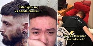 Beş Sezonluk Türk Dizisinde Bile Görülemeyecek Kadar Çok Dram İçeren Acı Soslu 18 Fotoğraf