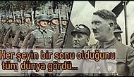 2. Dünya Savaşı'nda Tüm Dünyaya Korku Salan ve Karşısında Nice Orduları Çaresiz Bırakmış Bir Ordu: Wehrmacht
