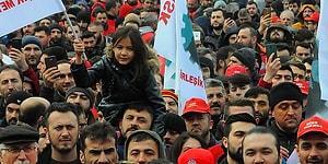 Türk Metal Sendikası ve MESS Toplu İş Sözleşmesinde Uzlaştı: İşçiler İlk 6 Ay İçin Yüzde 18,49 Oranında Zam Alacak