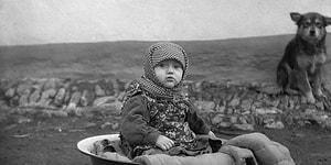 Terk Edilmiş Bir Köy Evinde Ölümünden Sonra Binlerce Negatifi Bulunan Moldovalı Fotoğrafçı: Zaharia Cuşnir'in Hikâyesi