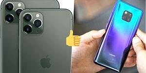 En İyi Kameralı Cep Telefonu Hangisi Diye Düşünüp Durmanıza Artık Gerek Yok! İşte Kamerası Muazzam Olan 8 Telefon Önerisi