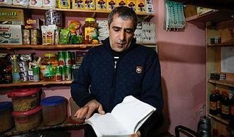Bu Defa da Elazığ'da Ortaya Çıktı: Robin Hood Depremzedelerin Borçlarını Silip, Para Dağıttı