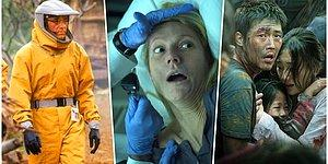 İnsanlığı Yok Edebilecek Salgınları Konu Alarak Yakın Geleceğimizin Kısa Bir Fragmanı Olan 17 Film
