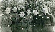 İkinci Dünya Savaşı'nda Nazilerin Korkulu Rüyası Olan Sovyet Kadın Hava Birliği: Gece Cadıları