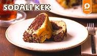 Puf Puf Kabaran Yumuşacık Kek Tarifi: Sodalı Kek! Sodalı Kek Nasıl Yapılır?