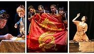 Biraz da Kültürlenelim! Şubat Ayında Ankara'da Gidebileceğiniz 21 Tiyatro Oyunu