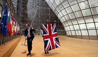 Ve Brexit Gerçekleşti: İngiltere'nin 47 Yıllık AB Serüveni Resmen Sona Erdi