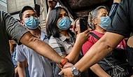 Son 24 Saatte 46 Can Kaybı: Çin'de Koronavirüs Salgını Nedeniyle Ölenlerin Sayısı 259'a Yükseldi