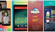 Android Telefonunu Daha Eğlenceli ve İşlevsel Hale Getirmek İsteyenler İçin Kilit Ekranı Uygulamaları