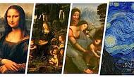 Yıllar Önce Yapılmasına Rağmen Sırrı Yeni Çözülmüş Birbirinden Gizemli 8 Eser