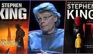 Geceleri Gözünüze Uyku Girmeyecek: Gerilim ve Korku Sevenlerin Tutkunu Olduğu Efsane Yazar Stephen King'in Tüm Romanları