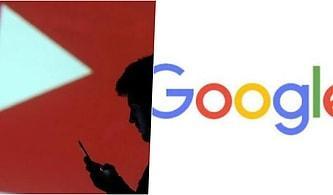 Google'ın Servetine Servet Kattı:  Google Tarihinde İlk Kez YouTube'dan Elde Ettiği Geliri Açıkladı