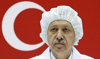 Erdoğan Koronavirüsüne Karşı Kişisel Tavsiyelerini Açıkladı: 'Her Sabah Bir Kaşık Dut Pekmezi Yerim'