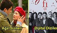 TV'de Çığır Açtılar! Bir Dönem Popülerliğin Zirvesine Çıkıp Büyük Bir Furya Yaratmış Olan 14 Türk Dizisi