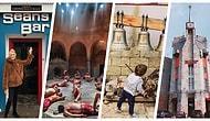 Ülkelerin Bugüne Kadar Kurulan En Eski Yapılarını Görünce Nostaljinin Dibine Vuracaksınız!