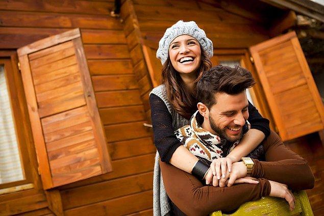 6. İlişkide en önem verdiğin şey ne?