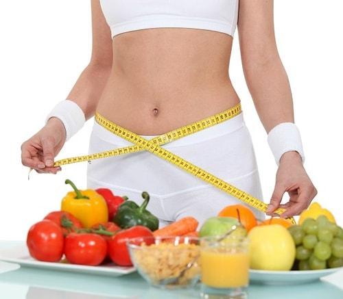 Как похудеть после застолий