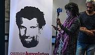Gezi Davası: Osman Kavala Hakkında Ağırlaştırılmış Müebbet Talebi