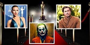 2020'nin Oscar Sahiplerini Sizlerin Oylarıyla Seçiyoruz!
