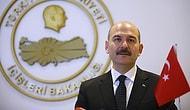 Süleyman Soylu'ya 'Kel' Diyen Avukata Soruşturma