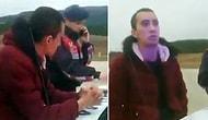 Ceza Yazılan Sürücüden Jandarmaya Küfür ve Tehdit: 'Benim Amcam MHP İlçe Başkanı'