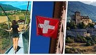 Dünyanın En Mutlu Ülkesi Olan İsviçre'deki Yaşam Hakkında Mutlaka Bilmeniz Gereken 26 Gerçek
