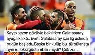 Aslan Çok Rahat! Kasımpaşa-Galatasaray Maçında Yaşananlar ve Tepkiler