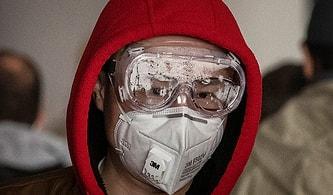 Koronavirüs İçin Önlemler Alınıyor! Peki Maske Gerçekten Etkili Bir Koruyucu mu?