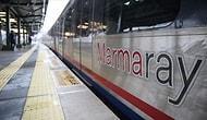 Sessiz Sedasız Yürürlüğe Girdi: TCDD'den Marmaray Ücretlerine Yüzde 35 Zam
