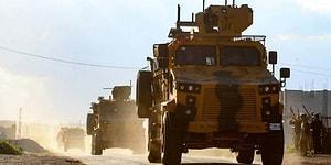 Milli Savunma Bakanlığı: 'İdlib'de Rejim Güçlerinin Saldırısı Sonucu 5 Asker Şehit Oldu, 5 Asker Yaralandı'