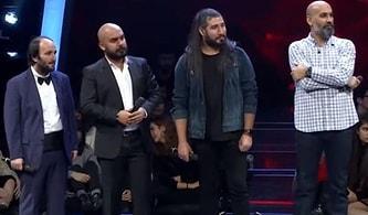 O Ses Türkiye Yıldızlar Gecesi'nde Son 10 Yılın Şampiyonu Ferat Üngür Oldu