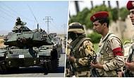 Mısır Ordusu Dünyanın En Güçlü Orduları Arasına Girdi, Türkiye ise Sıralamada Mısır'ın Gerisinde!