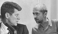 Mersinli Cihangir, Nam-ı Diğer J. F. Kennedy İlginç Hayat Hikayesini Anlattı!