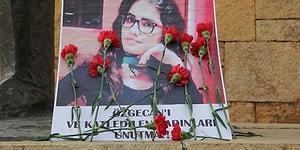 #ÖzgecanAslan 5 Yıl Önce Bugün Öldürüldü: Kadın Cinayetleri Durmuyor, Yüreklerdeki Acı Dinmiyor