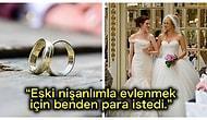 Düğününe 3 Hafta Kala Aldatıldığını Öğrenen Kadına Bir Darbe de Ablasından Geldi: 'Senin Yerine O Gün Ben Evlenirim!'