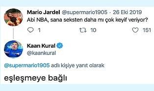 Ülkeye Basketbolu Sevdiren Adam Kaan Kural'ın Twitter'da Takipçilerine Verdiği Birbirinden Eğlenceli Yanıtlar
