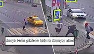 Twitter'da Çılgın Atan 'Kavga Etmeyin' Hesabının Paylaştığı, İzledikten Sonra Sebepsiz Yere Mutlu Olacağınız 21 Video!